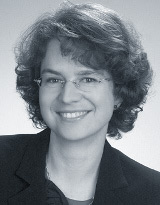 Regina Bergdolt