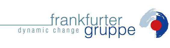 frankfurter gruppe Unternehmensentwicklung