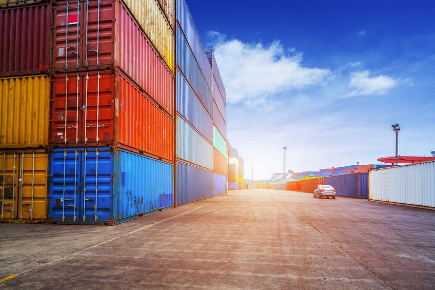 Teambildung & Projektsteuerung Logistik IT