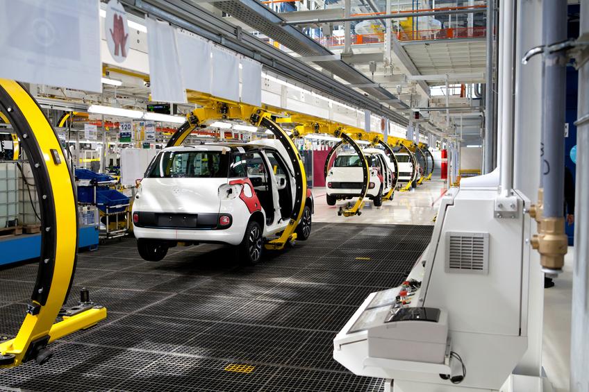 Automotive: Post Merger Integration Measures