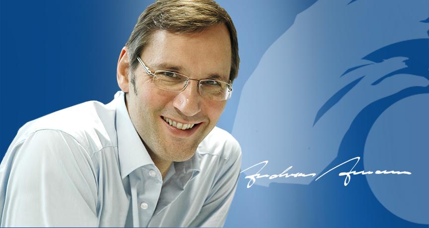 Dr. Andreas Amman