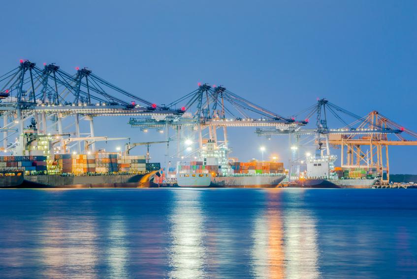 Einführung Projektmanagement in der Wasserschifffahrt